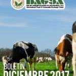 BOLETIN DICIEMBRE 2017 BAGSA