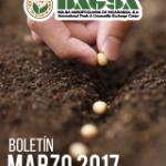 BOLETIN MARZO 2017 BAGSA