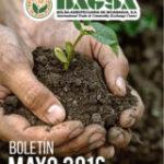 BOLETIN MAYO 2016 BAGSA