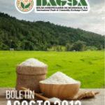 BOLETIN AGOSTO 2012 BAGSA